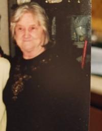 Evelyn  Masters  September 4 2020 avis de deces  NecroCanada