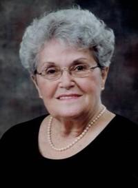 Lois May Donkin Charlton Sparks  19322020 avis de deces  NecroCanada