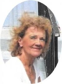 Marion Evelyn Gilbert nee Smith  19362020 avis de deces  NecroCanada