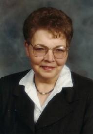 Martha Pfoh  March 24 1940  August 28 2020 avis de deces  NecroCanada