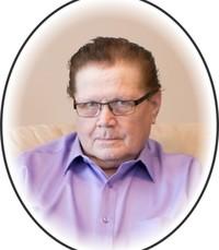 Norbert Anthony Flottemesch  Monday August 24th 2020 avis de deces  NecroCanada