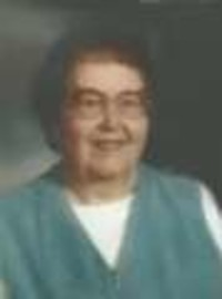 Elliott Julia Agnes Hogan  2020 avis de deces  NecroCanada