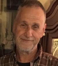 Donald Lloyd Larson  Friday July 24th 2020 avis de deces  NecroCanada