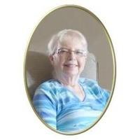Isabelle Ameloot  August 28 2020 avis de deces  NecroCanada