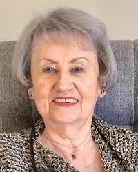 Edith Rodrigue  2020 avis de deces  NecroCanada