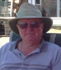 Melvyn John Smith  Monday August 31st 2020 avis de deces  NecroCanada