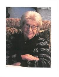 Vona Ann Johnston  September 23 1917  September 6 2020 (age 102) avis de deces  NecroCanada