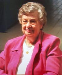 """Catherine """"Kay Abbott  2020 avis de deces  NecroCanada"""