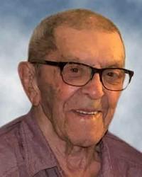 Charles Tetreault  26 août 1932  4 septembre 2020 avis de deces  NecroCanada