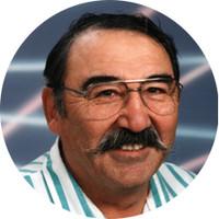 David Lionel Bellegarde  2020 avis de deces  NecroCanada