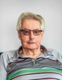 William Bill G Wilson  1930  2020 (age 89) avis de deces  NecroCanada