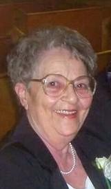 Blanche Doucet 1938-2020 avis de deces  NecroCanada