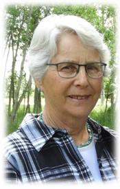 Dianne Joyce Gessleman  September 4th 2020 avis de deces  NecroCanada