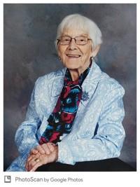 Doris Winnifred Collins Knight  September 8 2020 avis de deces  NecroCanada