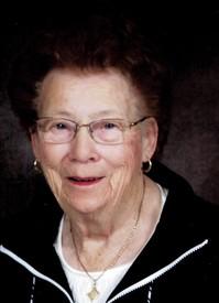 Madeleine Marie Phaneuf  1925  2020 (age 95) avis de deces  NecroCanada