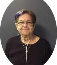 Shirley Ann Jensen Biette  Wednesday September 9th 2020 avis de deces  NecroCanada