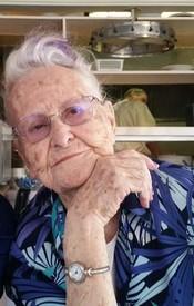Patricia Pat Mary Margaret Sara Styles Kirby  April 20 1929  September 9 2020 (age 91) avis de deces  NecroCanada