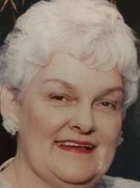 Sheila  Timmins nee Brooks  2020 avis de deces  NecroCanada