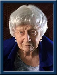 """Winters; Evelyn Pauline """"Polly  2020 avis de deces  NecroCanada"""