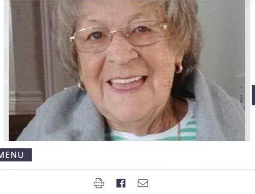 Patricia Lavigne  2020 avis de deces  NecroCanada