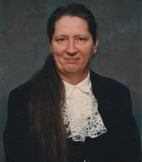 Darlene Willis Buckland  Wednesday September 9th 2020 avis de deces  NecroCanada