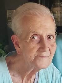 Grace Vernia Morrow  June 2 1928  September 12 2020 (age 92) avis de deces  NecroCanada