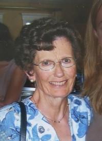 Jean Elizabeth Janzen  2020 avis de deces  NecroCanada