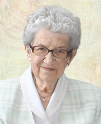 Antoinette Bernier Wagner  19282020  Décédé(e) le 10 septembre 2020 Québec (Charlesbourg). avis de deces  NecroCanada