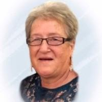 LInda Mary Blanchard nee Gillingham  January 10 1951  September 11 2020 avis de deces  NecroCanada