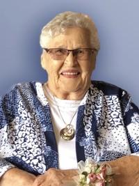 Olga Yasinski  December 04 1925  September 12 2020 avis de deces  NecroCanada