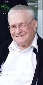 Bernard Leo Parsons  2020 avis de deces  NecroCanada