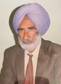 Gurmel Singh Rathore  October 7 1931  September 9 2020 (age 88) avis de deces  NecroCanada
