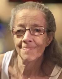 Janet Anna Corriveau  March 10 1945  September 11 2020 avis de deces  NecroCanada