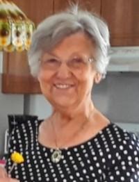 LEFEBVRE Marie-Berth  1934  2020 avis de deces  NecroCanada