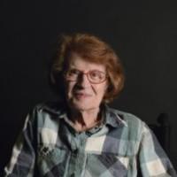 Mary Alix Gronau  August 9 1925  June 7 2020 avis de deces  NecroCanada