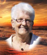 Robina Chicoine  26 novembre 1929 – 12 septembre 2020