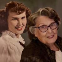 STEWART Betty Jean nee Ross  July 13 1933 — September 9 2020 avis de deces  NecroCanada