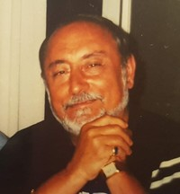 GIKAS Dimitrios Jimmy  19462020 avis de deces  NecroCanada