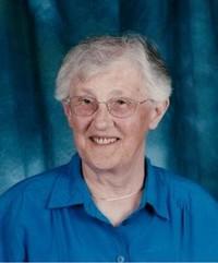 Madeline Pearl Branscombe  19352020 avis de deces  NecroCanada