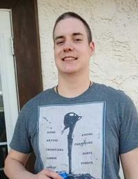 Dylan Alexander MACDONALD  July 7 1994  September 11 2020 (age 26) avis de deces  NecroCanada