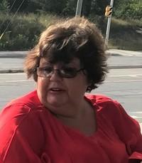 Francine Lise Albert  Thursday September 10th 2020 avis de deces  NecroCanada