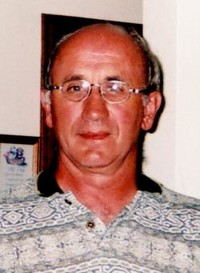 Howard Cholmondeley  19512020 avis de deces  NecroCanada