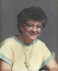 Celine Potvin  1939  2020 avis de deces  NecroCanada