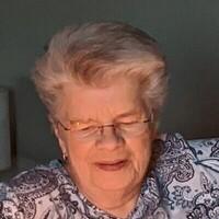 Janice Craig  March 17 1942  September 15 2020 avis de deces  NecroCanada