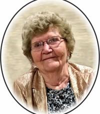 Joan Alfreda Cunningham  Saturday September 5th 2020 avis de deces  NecroCanada