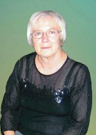Joan Catherine Fleming Mackin  October 7 1949  September 10 2020 (age 70) avis de deces  NecroCanada
