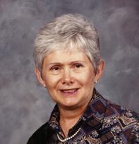 Mary Elizabeth Zacher  March 23 1942  September 15 2020 (age 78) avis de deces  NecroCanada