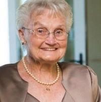 Mary Epping  Tuesday September 15th 2020 avis de deces  NecroCanada