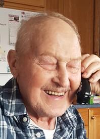 William Bill Verheul  September 17 2020 avis de deces  NecroCanada