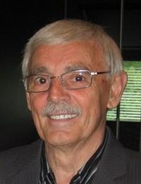 Gerard de Montigny  2020 avis de deces  NecroCanada